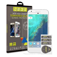GBOS® Tempered Glass For Google Pixel 2 XL Genuine Screen Protector 3D 9H