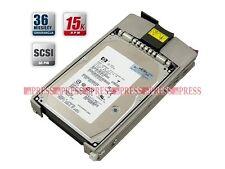 HP bf30084971 300 GO ULTRA320 SCSI 15K RPM 411089-b22
