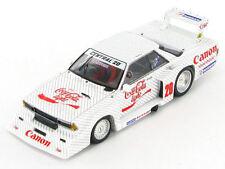Nissan  Bluebird Gr.5  Coca Cola Light Silhouette 1984 1:43
