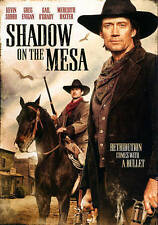 Shadow on the Mesa - Wes Brown, Kevin Sorbo, Gail O'grady - New