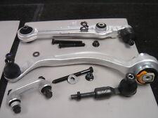 AUDI A4 1995-2001 Anteriore Inferiore Braccio Di Controllo Kit Track Rod End Anti Roll Bar Link