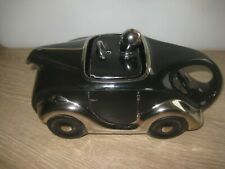 More details for sadler racing car teapot.