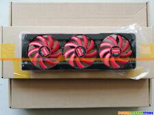 New For ATI AMD Radeon HD7990 Video Card Triple Fans NTK FD7010H12S DC 12V 0.35A