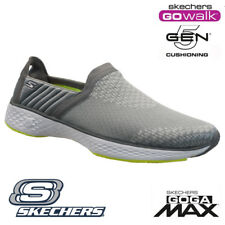 a57559a4256a4 LADIES SKECHERS GOGA GO WALK SPORT LIGHTWEIGHT RUNNING WALKING TRAINERS  SHOES