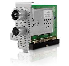VU+ Hybrid DVB-C/T2 Dual Tuner für Uno Ultimo Duo² Solo SE V2 HD Kabel