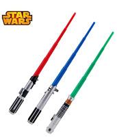 75cm Star Wars Stretchable Lightsaber Darth Vader Anakin Luke Skywalker Collecti