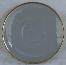 Flintridge China Twilight Gold  Saucer Only