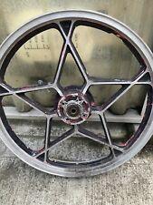 Suzuki Gt250 X7  GT 250 Genuine Front Wheel