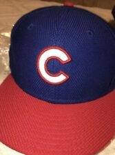 MLB Chicago Cubs KIDS Fitted Hat New Era Cap