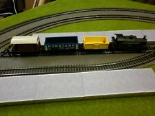 VGC Hornby R2665 0-4-0 Industrial Tank Loco No 328 with Wagons and Brake Van