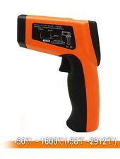 Infared THERMOMETER  Infrared Remote Temperature Measurement Guns! -50°C ~1600°C