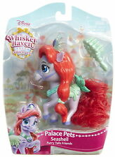 Disney Whisker Haven Tales With The Palace Pets Furry Tail Friends - Seashell