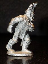 Ral Partha MALKOTIAN SPEARMAN 01-143 AD&D Fighter Miniature Dungeons Dragons Lot