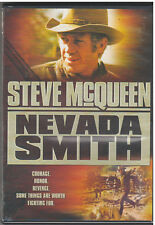 NEVADA SMITH (DVD, 2013) NEW