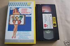[3929] Signore e signori, buonanotte (1976) VHS rara