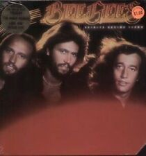 BEE GEES SPIRITS HAVING FLOWN 1979 LP 33 RPM STILL SEALED