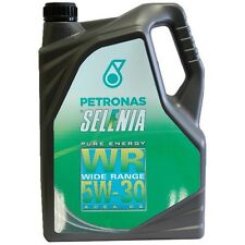 SELENIA WR PURE ENERGY 5w-30 5l-FIAT 9.55535 - s1, Acea c2