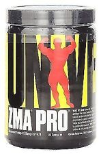 3x ZMA Universal Nutrition Recovery Supplement Vitamin and Mineral 90 Capsules