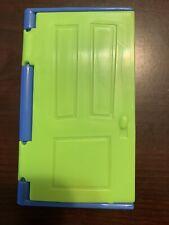 2003 Fairly Odd Parents Bk Kids Meal Toy Rotating Door