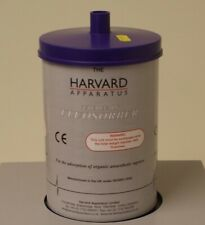 Harvard Apparatus Fluosorber Activated Charcoal Canister (Qty 4)