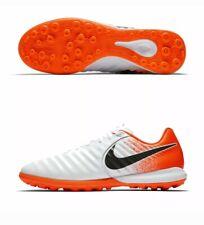 Nike Lunar Tiempo Legend VII AcademyTF football boots|UK 10.5/EU 45.5 AH7249-118