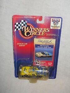 1:64 Scale: Winner's Circle:50th Anniversary Dale Earnhardt  Lifetime Series '85