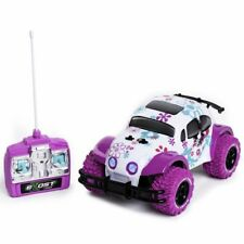 Exost Radio-Controlled Car Pixie Buggy Pink Remote Control Kids Toy TE20227