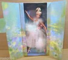 Ballet Masquerade Barbie Doll The Prima Ballerina Soft Feather Delicate Mask NEW