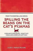 Spilling the Beans on the Cat's Pyjamas: Popular, Parkinson, Judy, New