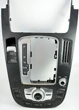 Audi A4 A5 RS5 Q5 Control Panel Keyboard MMI 3G+ 8T0919611A OEM Genuine