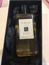 Jo Malone Cologne Gardenia Luxury Perfumed Bath Oil New Gift Boxed Huge 250ml 🎁