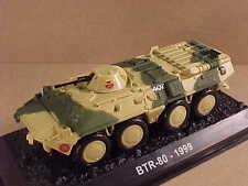 Amercom Collection 1/72 Resin Russian BTR-80 Amphib. Assault Vehicle  #RUJ-0041