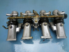 RAMPE INJECTION ET PIPE ADMISSION YAMAHA GTS 1000  GTS1000  4BH