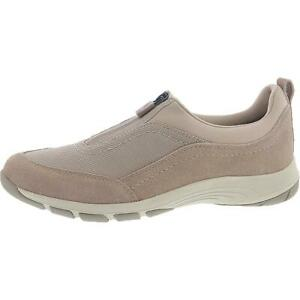 Easy Spirit Womens Cave 8 Comfort Insole Slip-On Sneakers Shoes BHFO 9214