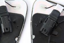 BMW 5 SERIES F11/F10/  LH/RH SET MIRROR GLASS AUTO DIM HEATED OEM