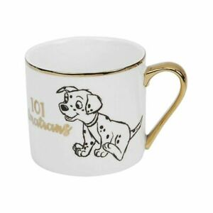 Disney Classic 101 Dalmatians Collectable Mug with Gift Box