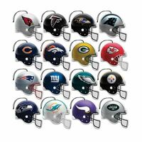 NFL Pick Your Team Hanging Air Freshener - 3 pack