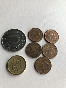 17.50 Sverige Kronor