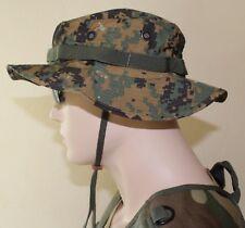 Chapeau de brousse Digital Camo