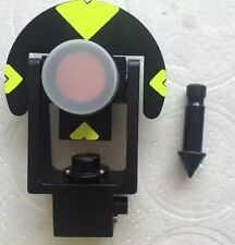 Brand New Replace GMP101 Mini metal Prism Set for leica Total Stations