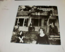CHEROKEES - GUMBOPAN - LP 1988 WOWOKA RECORDS - MADE IN FRANCE - EX++/VG++