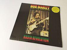 Rasta Revolution [Slimline] [LP] by Bob Marley (Vinyl, Feb-2008, Lilith USA)