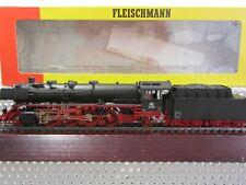 Fleischmann H0 4130 Dampflok Schlepptenderlok der DB BR 41 270 Analog in OVP1