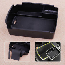 Car Center Console Armrest Tray Storage Holder Fit For Kia Sportage 2016-2017
