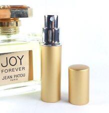 Jean Patou JOY Forever Eau de Toilette 6ml Travel Atomizer Spray EDT 0.20oz