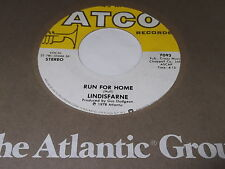 Lindisfarne: Run For Home / Stick Together 45