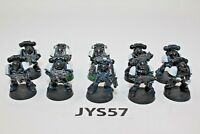 Warhammer Space Marines Tactical Squad - JYS57
