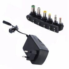 Universel 3v-12v Adaptateur Chargeur DC Power Convertisseur adapter FR TOP