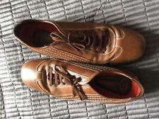 Tod'S Ferrari Para Hombre Zapatos UK 10