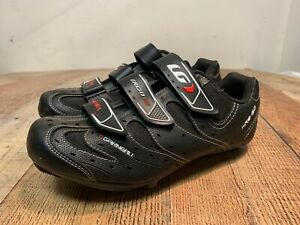 Size 40 LG Ergo Air Flora Cycling Shoes - Nice!!!